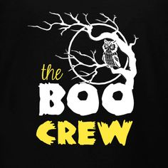 the boo crew halloween party t shirt design idea and template customize our templates