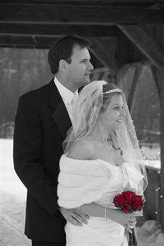 Wedding Photo Portfolio | Vermont Wedding Photographers | The Portrait Gallery of So. Burlington, VT