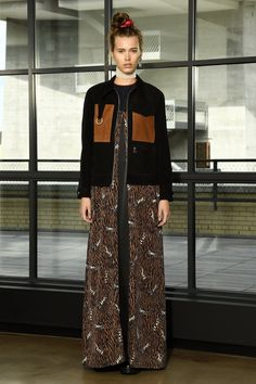 Timo Weiland Spring 2017 Ready-to-Wear Collection Photos - Vogue