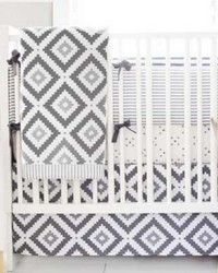 Imagine 3pc Crib Bedding Set