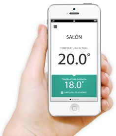 evohome - smart zone based home heating - Honeywell