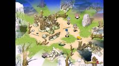 StoneAge 2 PC 2008 Gameplay