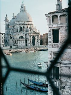 Bauer Palazzo, Venice
