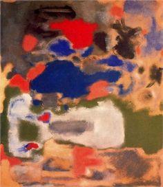 Mark Rothko (1948)