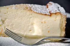 Tarta de ricota, tarta, ricota, hojaldre, receta italiana.