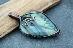 WireWrapping: The place for all of your wire wrapped goods!
