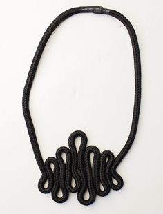 ROPE NECKLACE I