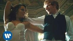 ed sheeran thinking out loud - great song !