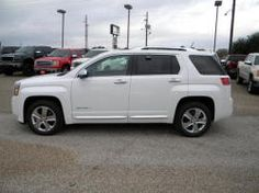 Search for your next new GMC Terrain vehicle at Lively Cadillac GMC, your  Cadillac, GMC dealership in Longview near Tyler, TX & visit us for a test  drive.