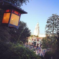 Carthay Circle Disney's California Adventure