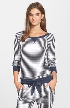 Jane & Bleecker New York Long Sleeve Top Pajamas For Teens, Cute Pajamas, Comfy Pajamas, Satin Pyjama Set, Pajama Set, Pijamas Women, Niqab Fashion, Womens Pyjama Sets, Trendy Swimwear