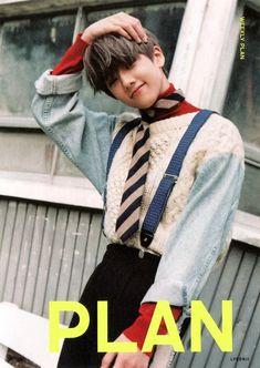 SM ARTIST SEASONS' GREETINGS 2018 #NCT #NCT_DREAM #JISUNG