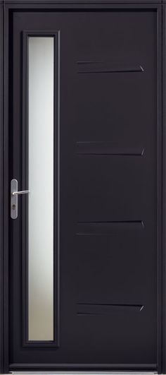 Porte d\u0027entrée DOORS/WINDOWS/GRILLE Pinterest Doors, Future