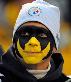 We're not the suits that talk football, we're the dudes that KNOW football! NFL Podcasts, Video shows, breaking news, opinions & analysis. Football Fans, Football Players, Nfl Fantasy, Performance Makeup, Beautiful Color Combinations, Pittsburgh Steelers, Exterior Paint, Photography Props, Baseball Hats