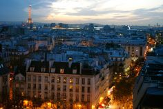 I need a Paris fix soon. Maybe this spring...