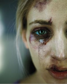 Director #DaveMeyer's domestic violence PSA