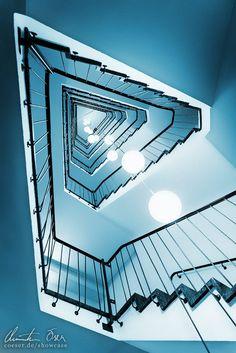 Upward 04 by Christian Öser, via 500px