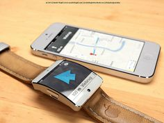 iWatch concept by Martin Hajek  Let's get it to find your apple device, have an exchangable sd for swapping with your iphone and changing it's function. That'd be cool is all -Mak