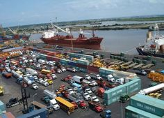 FG to trim agencies, processes at seaports for ease of doing business: The Federal Government says it will cut down the number of agencies…