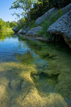 From the starkly beautiful mountains of Big Bend National Park in West Texas to the moss-draped cypress trees of Caddo Lake in East Texas, the Lone Star State often surprises newcomers with its sheer variety of natural wonders. Vacation Places, Vacation Spots, Places To Travel, Places To See, Travel Destinations, Dream Vacations, Greece Vacation, Congaree National Park, Grand Teton National Park