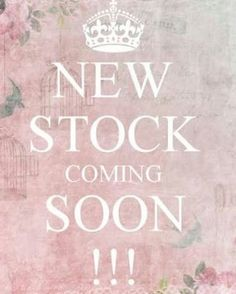 Exciting News ☟  Proud to announce our stock will be arriving soon!  We appreciate everyone's patience and can't wait to share it with you all💕  #exciting #decor #wedding #weddingdecor #housedecor #follow #bride #bridetobe #dream #prophire #eventstyling #bridesjournal #event #newstock #comingsoon #evedeso #eventdesignsource - posted by Prop Hire & Event Styling https://www.instagram.com/houseofprops__. See more Event Designs at http://Evedeso.com