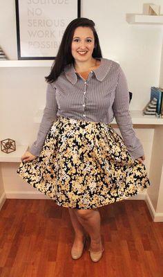 8275e2d0256 The Rosalind Button Down Shirt. Ethical ClothingButton ...