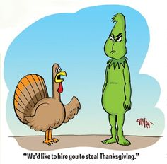 Funny Thanksgiving Jokes And Sayings Collections
