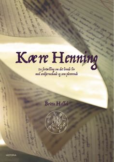 Forside til Britta Helbeks nye bog.