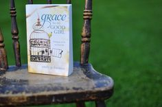 Grace for the Good Girl: Letting Go of the Try-Hard Life by Emily P. Freeman.. the title says it all!