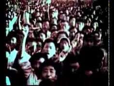 China - Chairman Mao Declassified - Mad dog Mao Zedong Mao Tse Tung - YouTube
