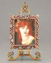 jewel bright frame
