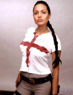 Angelina jolie lara croft | Lara Croft: Tomb Raider The Movies Tomb Raider