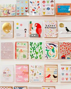Oh So Beautiful Paper: National Stationery Show 2015, Part 6