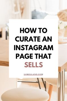 "The truth? There's no ""magical"" recipe out there for Instagram sales success, but there are several things that you can be doing to create that path for you and your business. There are 3 insanely simple steps to creating an Instagram that sells. Read to dive deep on Instagram marketing tips and tricks to help you get more followers in 2020, content marketing strategy on Instagram, how to attract your dream clients, & how to grow your business through social media marketing strategy."