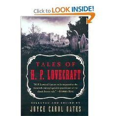 love old horror short stories