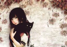 made by: Shiho Enta , illustration