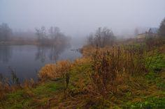 Russian countryside - Viktor Kotov - Google