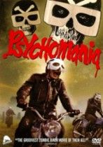 Psychomania (DVD)  (Enhanced Widescreen for 16x9 TV)  (English)  1971 - Best Buy