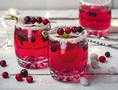 Cocktail Drinks, Cocktails, Tonic Drink, Spiritus, Smoothie Recipes, Christmas Time, Panna Cotta, Juice, Food And Drink