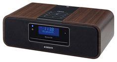 Roberts Blutune 100 DAB/FM/CD Bluetooth radio