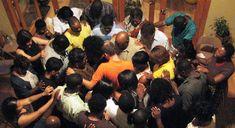 Black Church Studies | Duke Divinity School