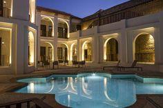 NH Collection Amistad Córdoba (España): opiniones, comparación de precios y fotos del hotel - TripAdvisor