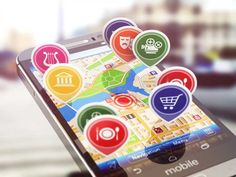 Why Mobile Geo-Location Is The Next Big Thing To Reach Target Customers?