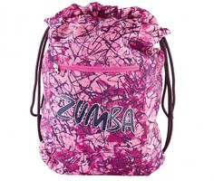 Zumba Fitness Can't Touch This Drawstring Bag - Positively Pinktronic Workout Gear, Workout Leggings, Zumba Shoes, Zumba Outfit, Fitness Stores, Zumba Instructor, Cant Touch This, Shops, Zumba Fitness