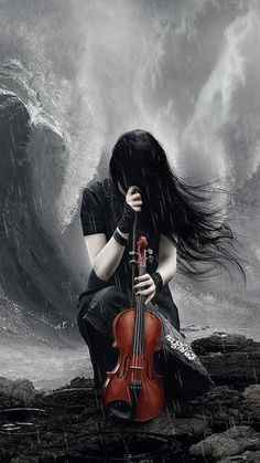 Unknown Artist Un Violon Sur Le Toit
