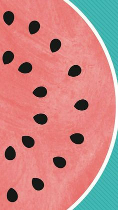 Watermelon wallpaper for phone. Phone Wallpaper Quotes, Screen Wallpaper, Mobile Wallpaper, Phone Quotes, Cellphone Wallpaper, Watermelon Wallpaper, Watermelon Background, Wallpaper Fofos, Fruits Drawing