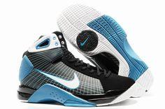 new styles 9f2bd 52d93 For Sale Nike Kobe Hyperdunk TB Black Royal White Metallic Silver Mens  Basketball Shoes 324820 157
