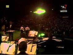 FPR Zielona Góra 82 - Trzej muszkieterowie - YouTube