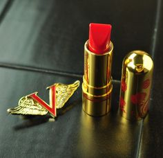 Besame Cosmetics 1941 Victory Red Special Edition