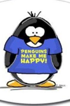 Penguins!!!!!!!